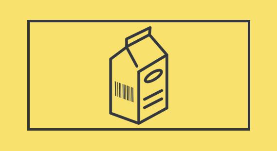 بسته بندی و لیبل