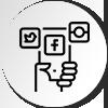 لیست قیمت خدمات شبکه اجتماعی گرافتوگالری